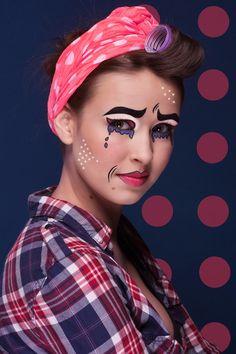 Washka Photography & Make-up