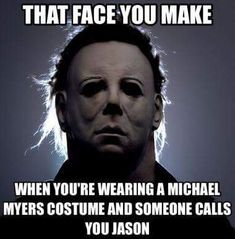 03f8957004421ccfe286b3885f8669f4 horror characters horror movies quotes image result for pumpkin spice alcohol meme bhaaaahaaaaa