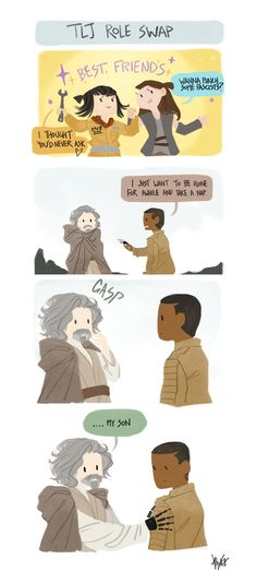 Same Finn, same.