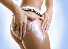 Se débarrasser de la cellulite naturellement : crème-anti cellulite faite à la maison