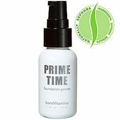 Another can't live without product, makes the makeup stay on all day! Amazing!!!