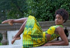 Dancer Ingrid SilvaPhotography by Gustavo Novais