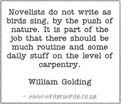 Quotable - William G