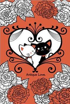 Antique Love by Mizuka