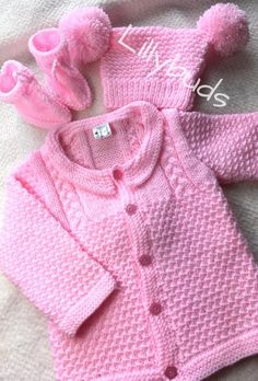 Source by Coat Baby Cardigan Knitting Pattern Free, Baby Poncho, Baby Sweater Patterns, Crochet Baby Cardigan, Baby Boy Knitting, Knit Baby Dress, Knit Baby Sweaters, Knitted Baby Clothes, Baby Knitting Patterns