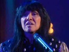 Buffy Sainte-Marie - Up Where We Belong (she won an Oscar for this song)