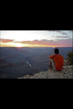 Hiking and backpacking the big ditch! Grand Canyon, Arizona