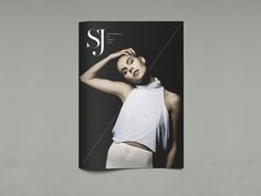 SJP portfolio on Behance