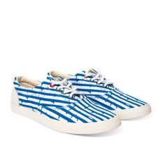 Happy Accident Lace Up Sneaker | BucketFeet