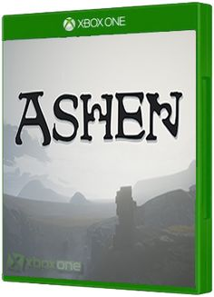 Ashen is an action role-playing game is about a wanderer in search of a place to call home.