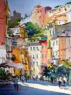 David Taylor родился в Мельбурне в Австралии в 1941 году. Он прошёл шесть лет ученичества в фирме фотогравюры, учился в мельбурнской школе графического искусства ( North…