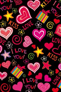 Desktop Wallpaper Colorful heart-shaped Love Art Picture HD for PC, Mac, Laptop, Tablet, Mobile Phone Heart Wallpaper, Iphone Background Wallpaper, Love Wallpaper, Aesthetic Iphone Wallpaper, Galaxy Wallpaper, Valentines Day Pictures, Happy Valentines Day, Valentine Wishes, Zebras