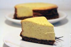 New York Cheesecake from Die Kleine Küche