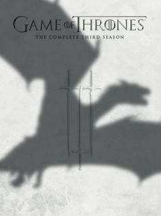 Game of Thrones: The Complete Third Season:Amazon: