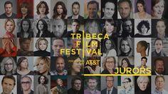 2017 Tribeca Film Festival Announces Jury -  Zachary Quinto, Christina Ricci, Ruth Wilson, and More