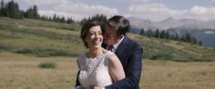 Jamie + Andrew | Vail, Colorado | Coordination by Jillian Jensen Events | Video by Aflatis Films