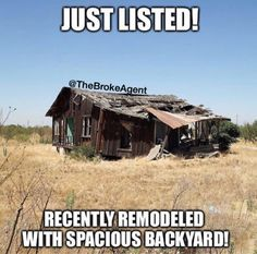 """""""Just listed! Recently remodeled with spacious backyard!"""""""