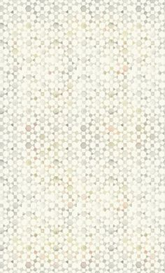 Kreme Life — PRISM WALLPAPER Wall Patterns, Print Patterns, Cow Hide Rug, Contemporary