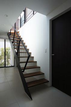 注文住宅で実現する理想の玄関/エントランス|テラジマアーキテクツ 建築家作品集