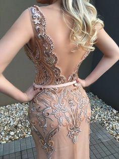 vestido de festa formatura ou madrinha de casamento luxo