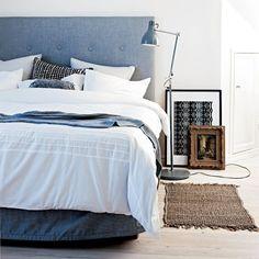 4 ventajas de tener pocos muebles en el dormitorio