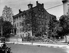 john k. tarbox elementary school lawrence ma 1950 | An old convent of the Sisters of St. Joseph in Ste. Geneviève ...