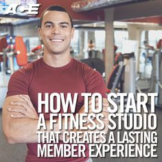 If you're thinking about opening your own fitness studio, there are several crucial factors to consider to ensure you're ready to make the leap. Get the best tips from the Association of Fitness Studios (AFS) to help you offer your clients and members the best possible experience, while successfully launching your new fitness business.