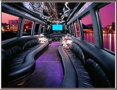 #CheapPartyBusRentals is going to give you the best of the worlds in all the way. Through this take a look around and see the party bus that suits your event the best.