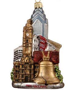 Buy Personalized Philadelphia - Personalized Travel Destination Chris...