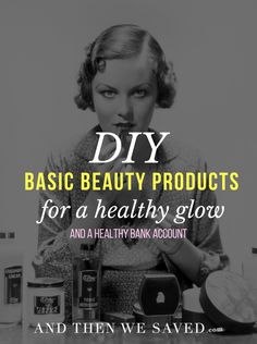 DIY basic beauty pro