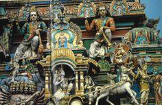 Temples Of Hoysala #JADEbyMK #JADE #inspirations #india #lakmefashionwk