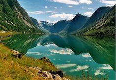 sogn og fjordane norway - Google Search