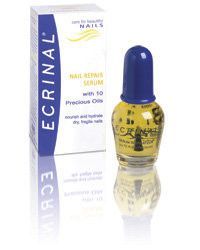 All Ecrinal nail care products