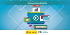 ANNUAL REPORT OF THE DIGITAL CONTENT SECTOR IN SPAIN (2016 EDITION)
