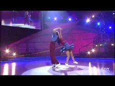 Lacey & Neil - lindy hop - SYTYCD- USA-s3