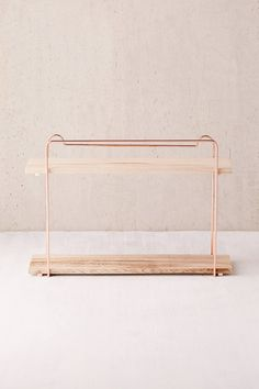 Shop Carson Multi-Use Shelf at Urban Outfitters today. We carry all the latest styles, colors and brands for you to choose from right here.