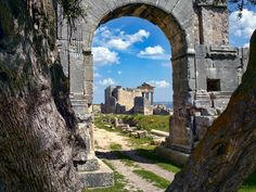 Dougga, Tunisia  Getty Home to 54 countries, Africa has something for everyone.
