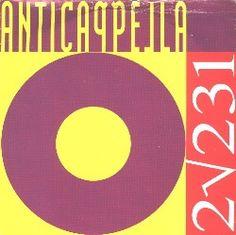 Anticappella - 2√231