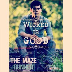 The Maze Runner Edit