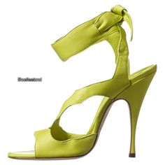 Brian Atwood #shoes
