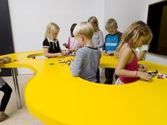How Learning Spaces Reflect Our View of Children | DMLcentral