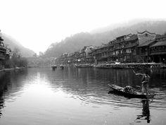Black & White I Photography I Lake I