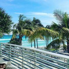 Credit to @styledrop : #views #blog #styledrop #beach  #hollywoodtapfl #hollywoodfl #hollywoodflorida #hollywoodbeach #downtownhollywood #miami #fortlauderdale #ftlauderdale #aventura #dania #daniabeach #hallandale #hallandalebeach #davie #pembrokepines #miramar @hollywoodtapfl (at The Diplomat Beach Resort)