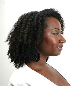 Natural Hairstyles For Job Interviews Beauteous 17 Natural Hairstyles All Curly Gals Will Love  Natural Hairstyles