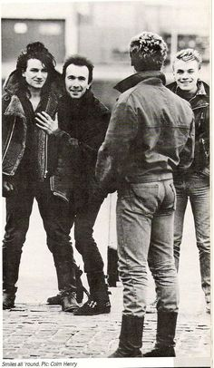 U2. I really love this picture.