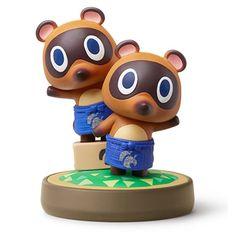 아미보 콩돌이와밤돌이 마메키치와 츠부키치(WiiU) [새제품/해외발매] : 국제전자센터 놀이터