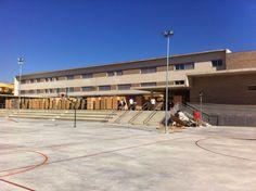 Proyecto Colegio Trinidad de Córdoba.