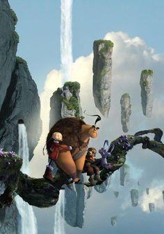 Dragon Hunters – The Movie   Futurikon: