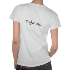 treblemaker, T-shirt from Zazzle.com