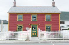 Summer is not summer until you've explored the coasts, culture, people and food of Newfoundland. Here is a summer bucket list by a local expert, Gabby Peyton, to help you plan! The Beautiful Country, Beautiful Homes, Fogo Island Inn, Flat Earth Society, Newfoundland And Labrador, Summer Bucket Lists, Canada Travel, Historical Sites, World Heritage Sites